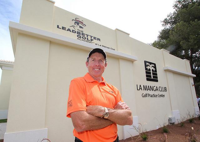 The new world-class Leadbetter Academy at La Manga Club