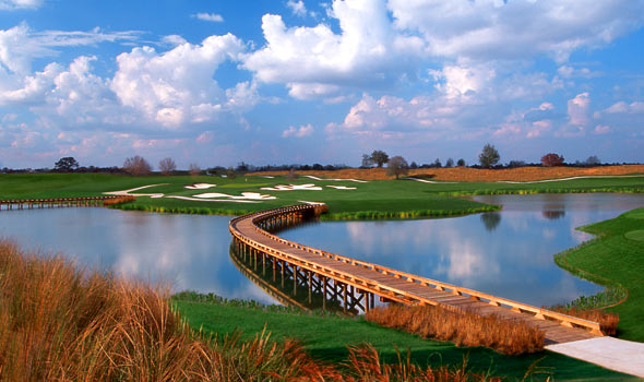 The Nicklaus Course at Reunion Resort, Kissimmee, Florida