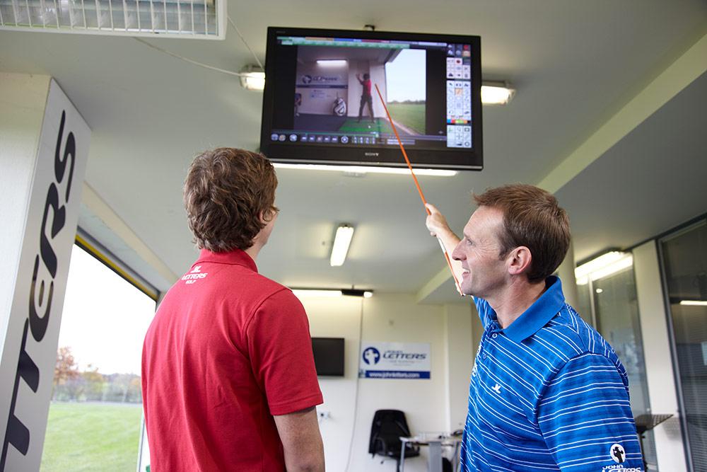 John Letters Golf Academy