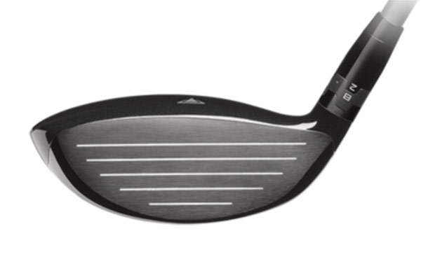High strength carpenter steel face on 915 F is Titleist's thinnest ever