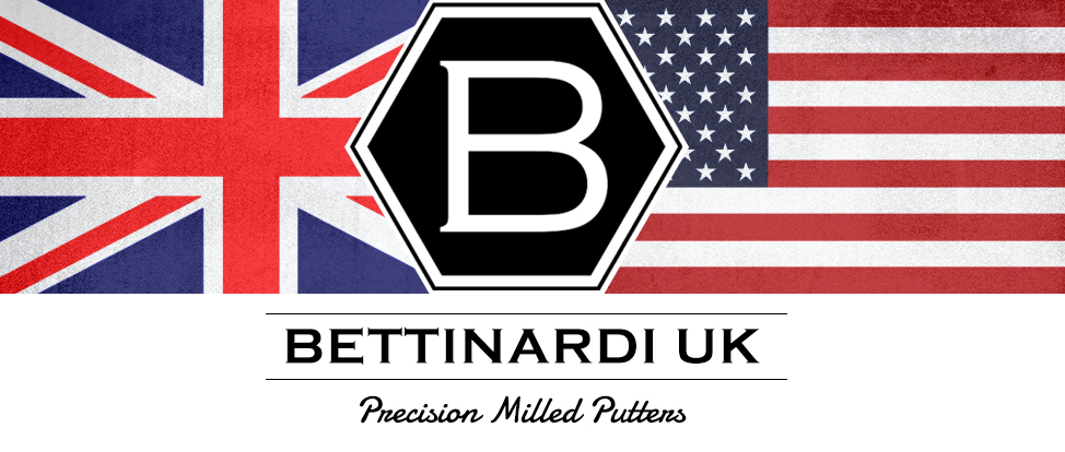 Bettinardi has this year expanded into the UK market