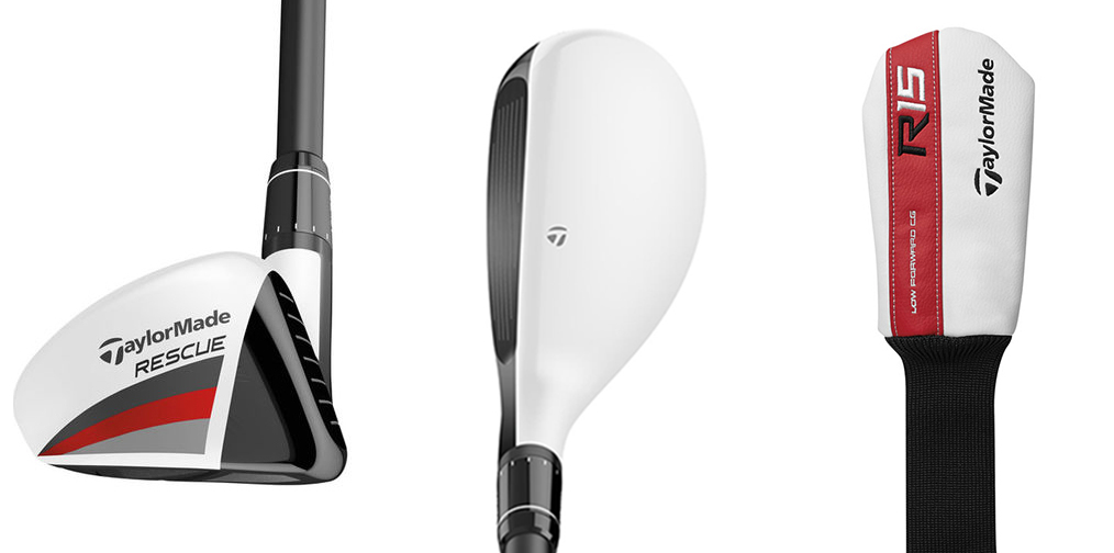 The company has returned to the white crown with its R15 range