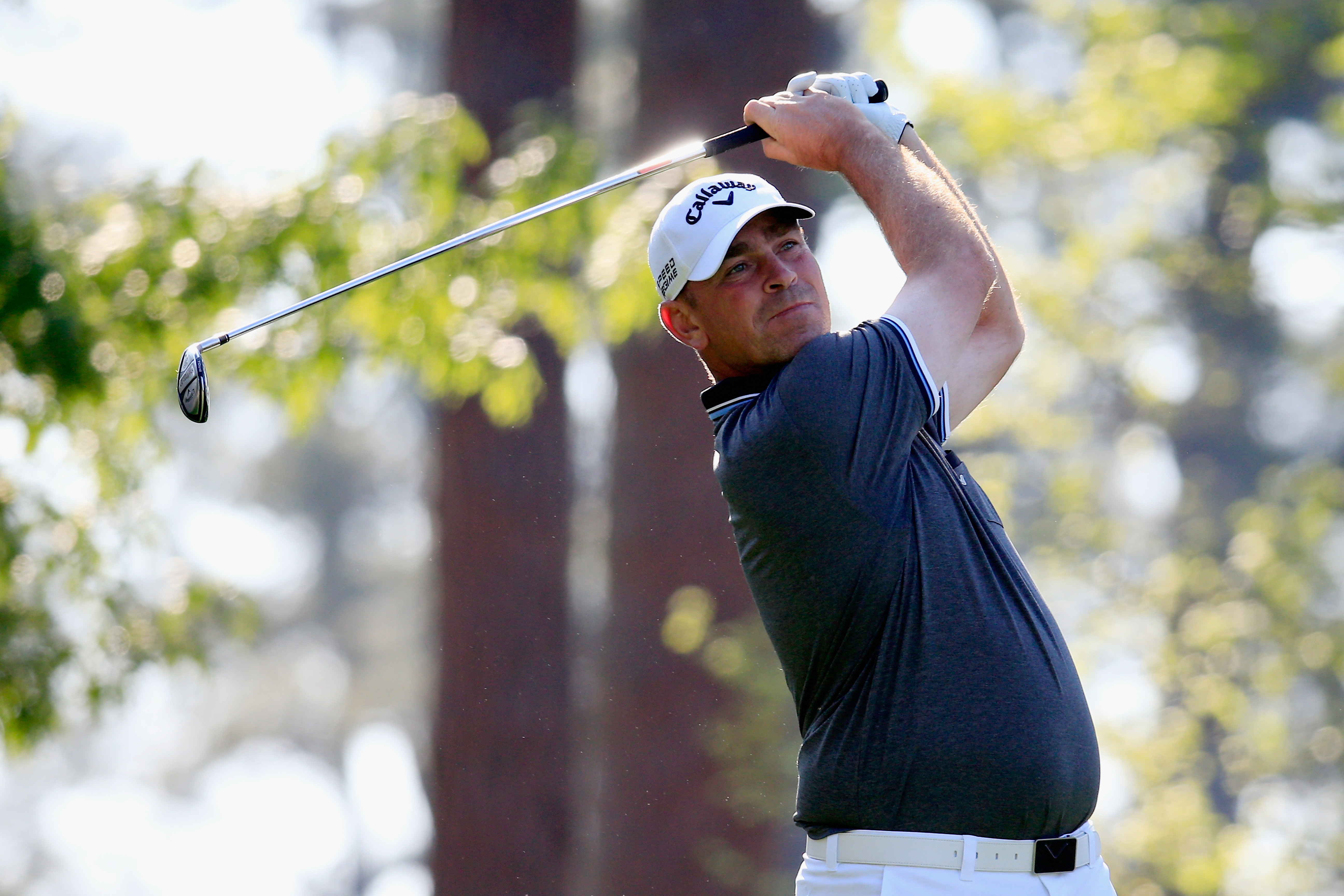 Bjorn has been struggling with back injuries (Photo: Getty Images)
