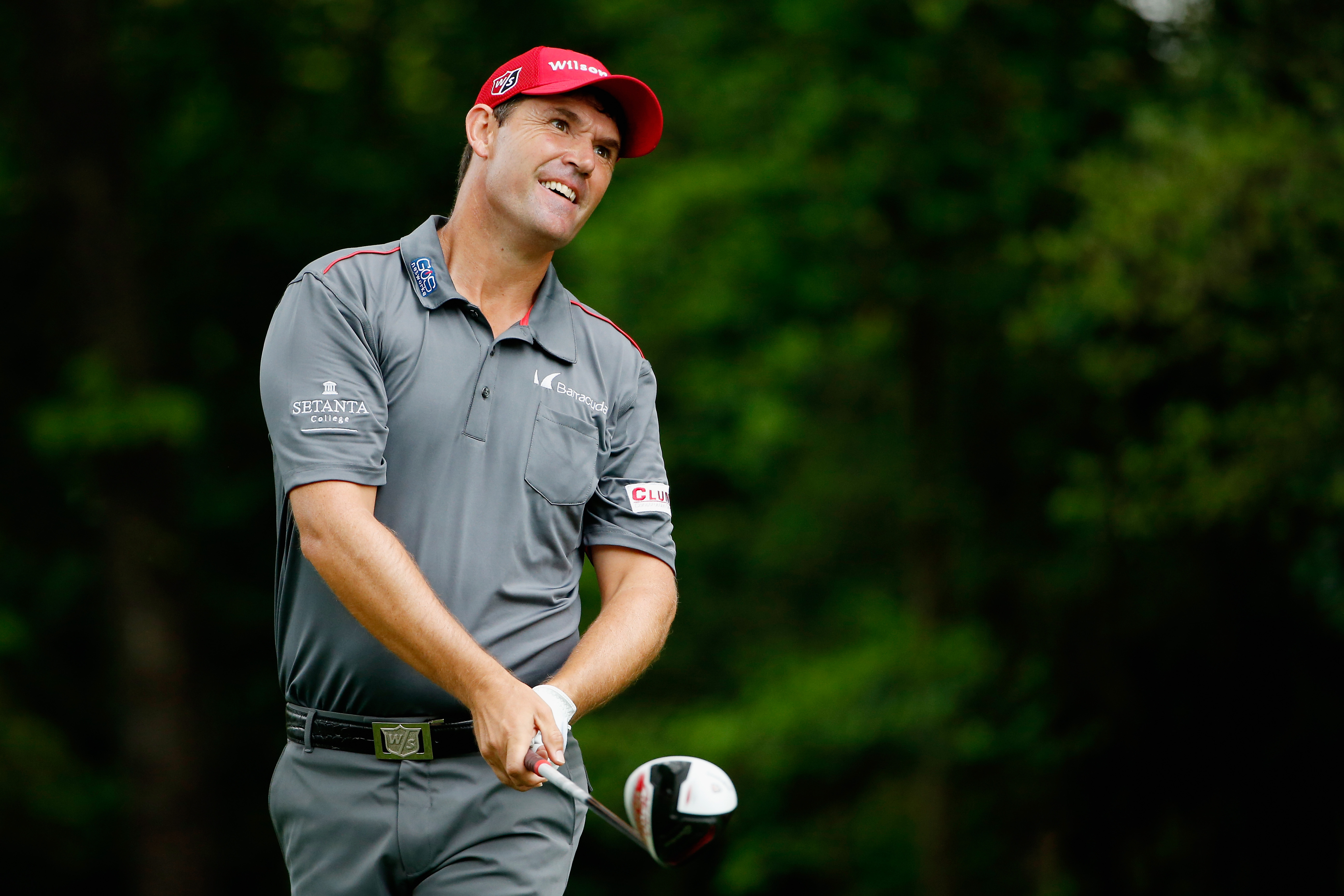 Harrington won the Honda Classic in March (Photo: Getty Images)