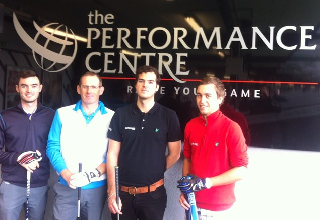 Our 2014 Fairway Woods Test took place at World of Golf's new Performance Centre in New Malden