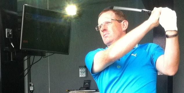 Golfmagic Reader Brian Tracy