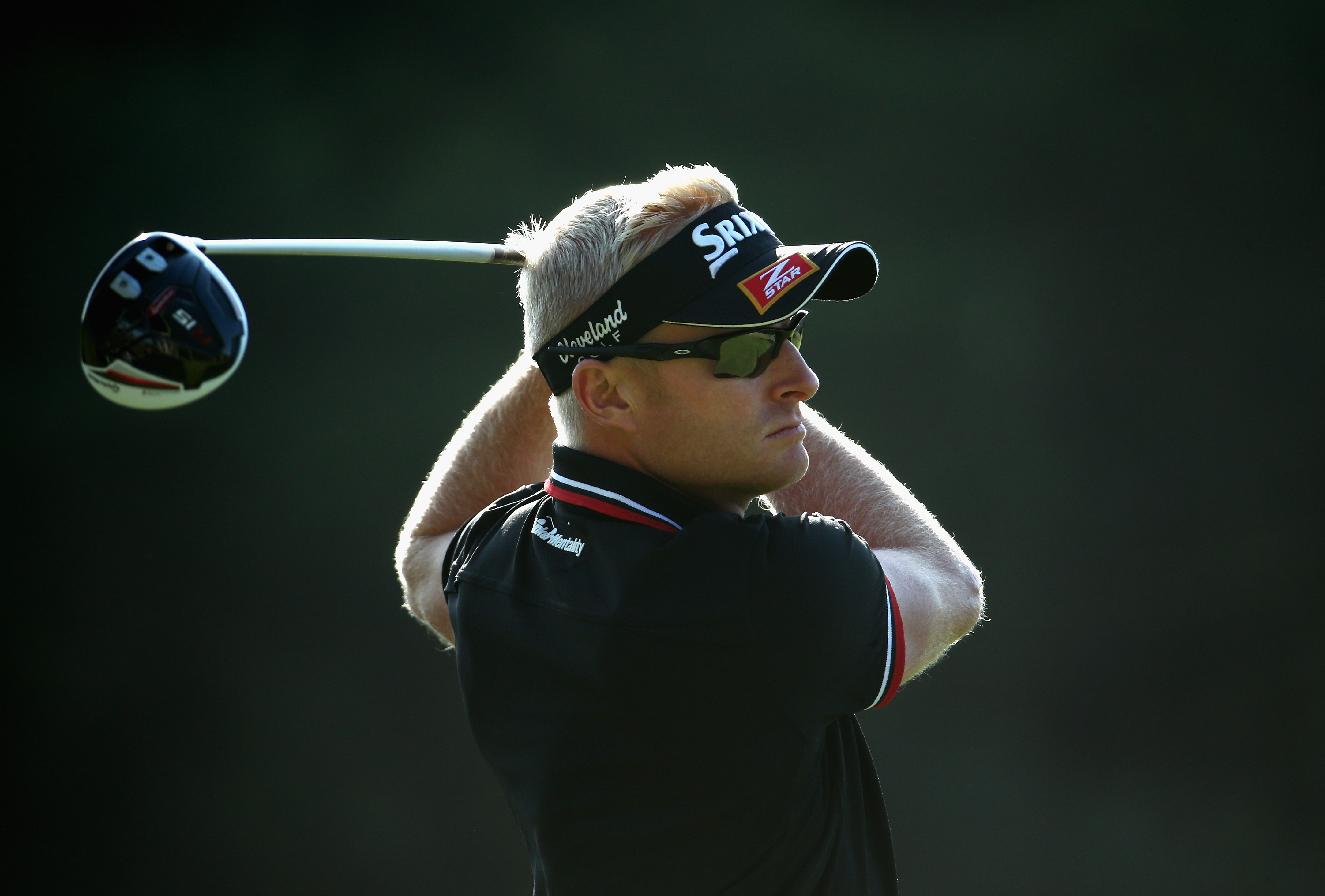 Dyson has played the Race to Dubai since its inception in 2009 (Photo: Getty Images)