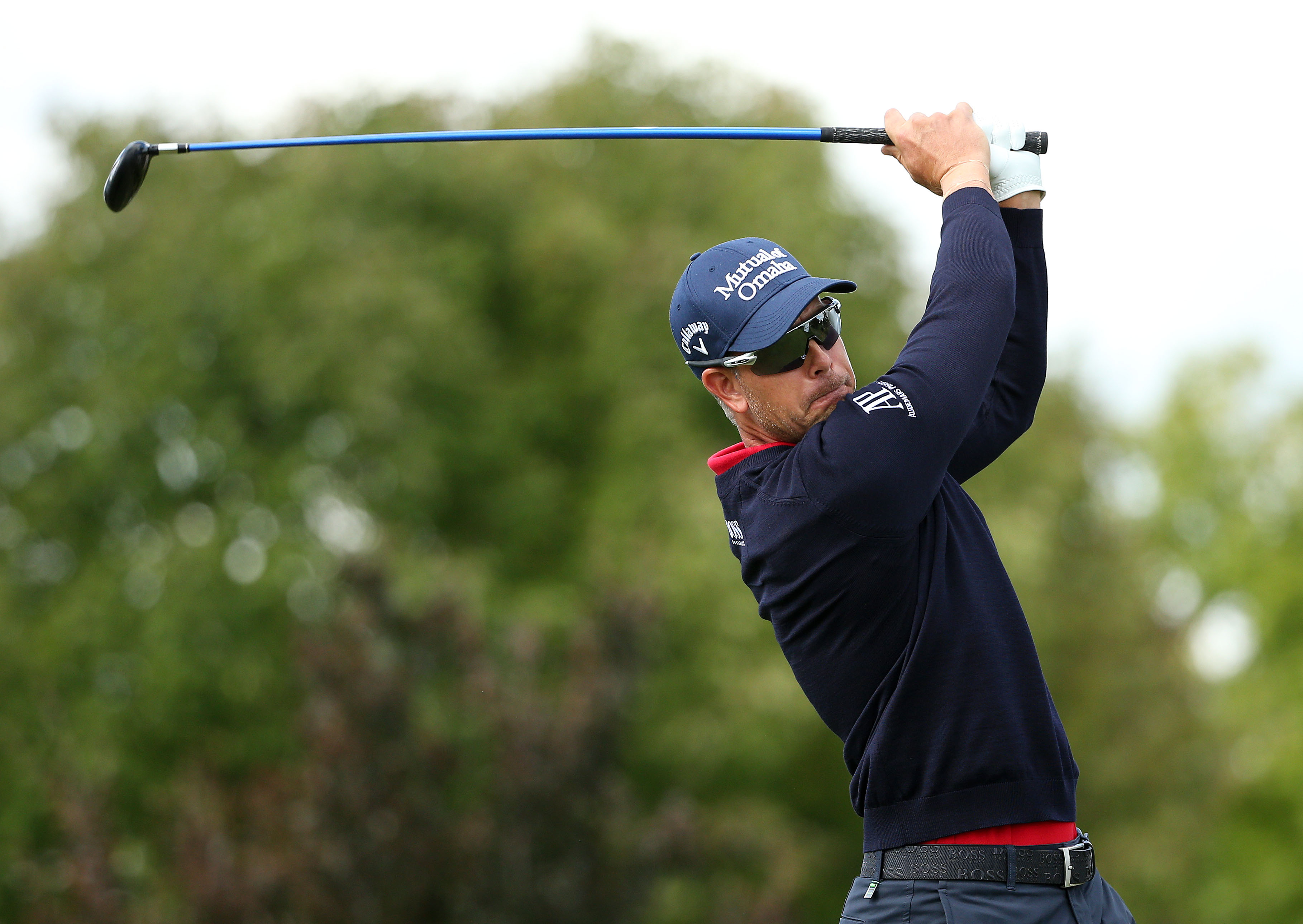 Stenson could win the FedEx Cup without triumphing in a tournament all season (Photo: Getty Images)