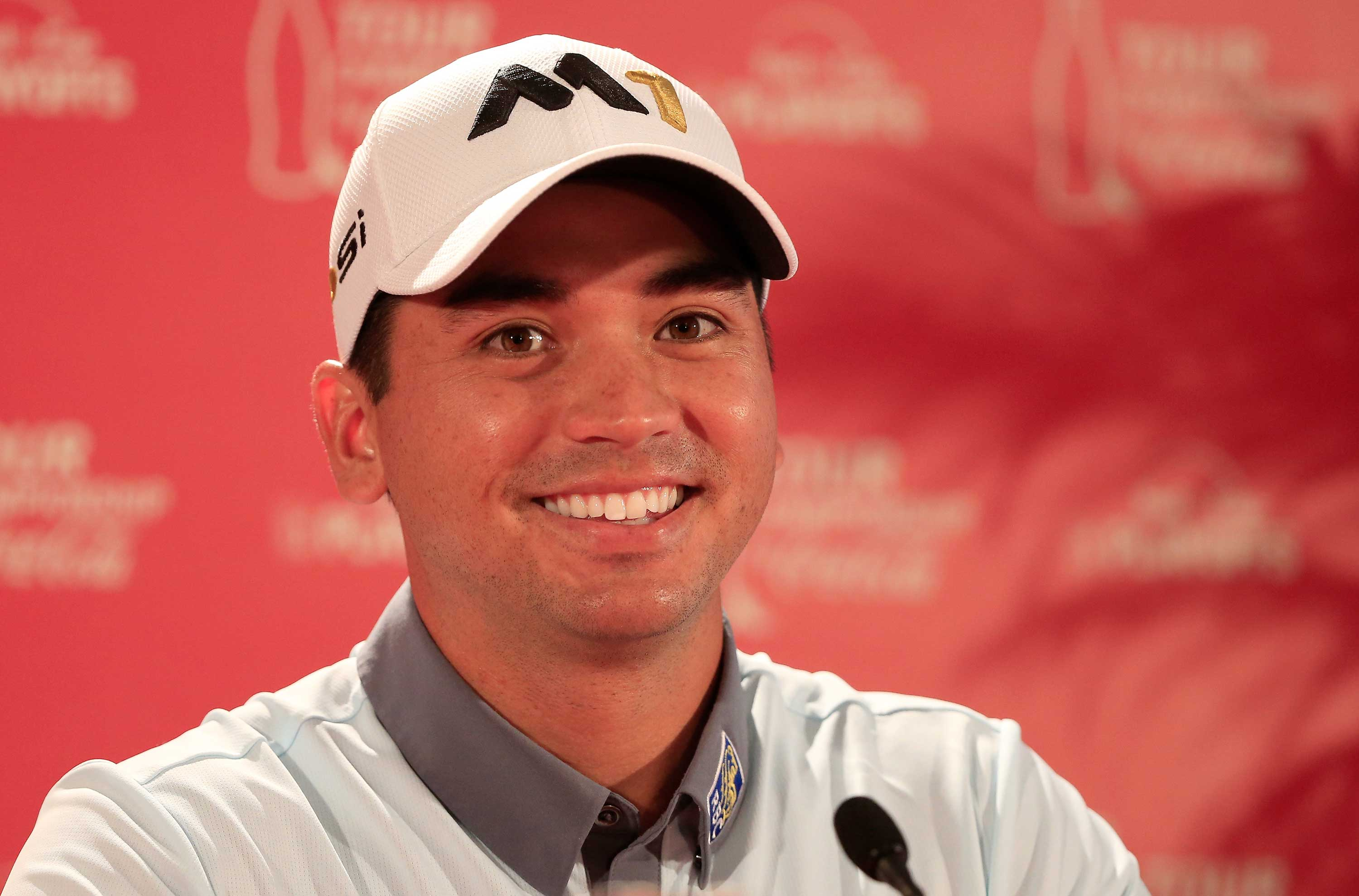 World number one Jason Day leads the FedEx Cup heading into the final event (Photo: Getty Images)