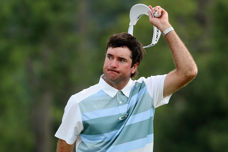 Bubba Watson has won twice on the PGA Tour this season (Photo: Getty Images)