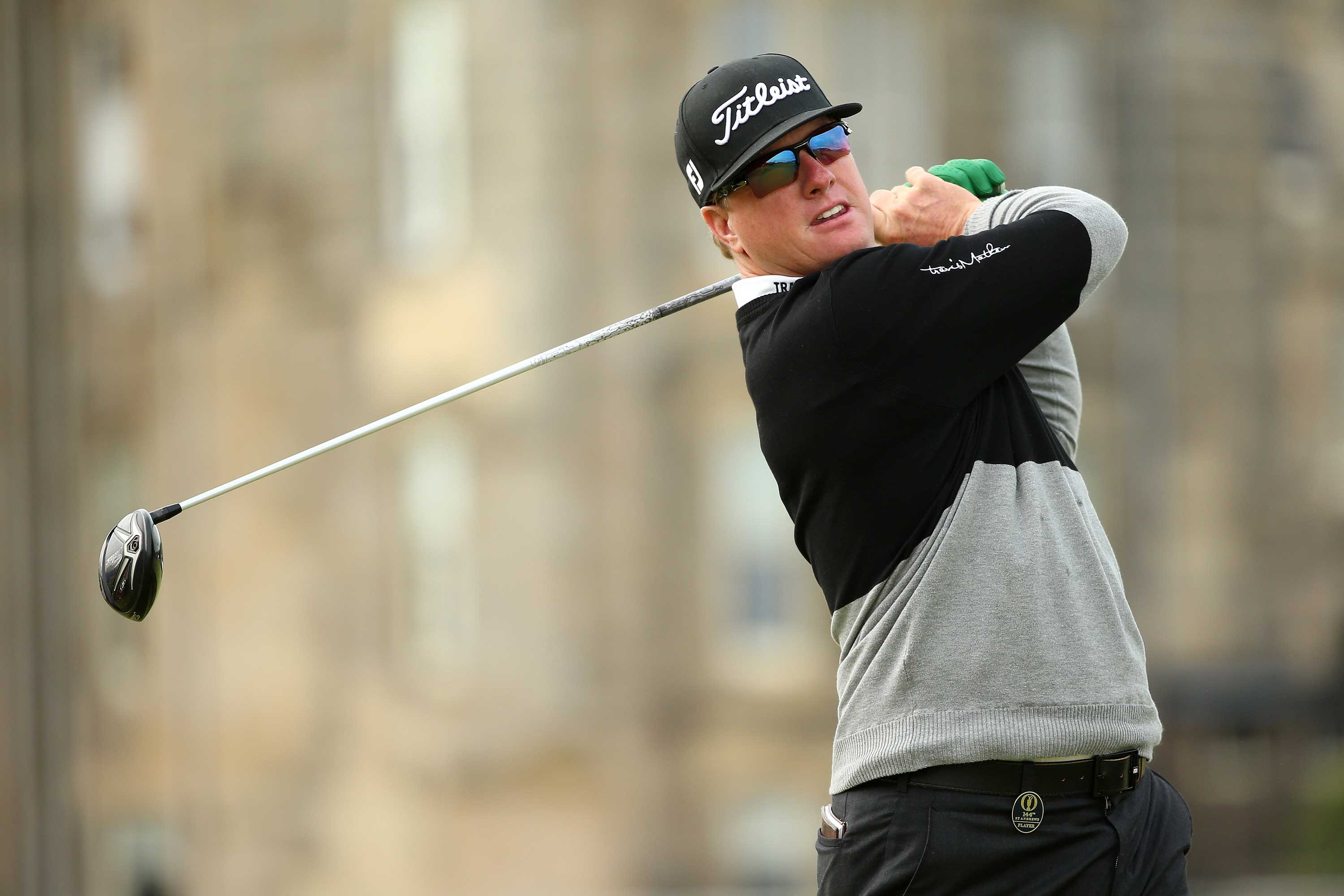 Charley Hoffman landed the OHL Classic at Mayakoba earlier this season (Photo: Getty Images)