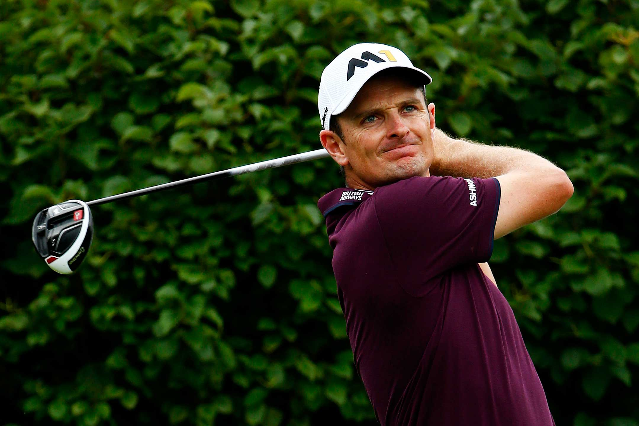 Justin Rose scooped the Zurich Classic of New Orleans in April (Photo: Getty Images)