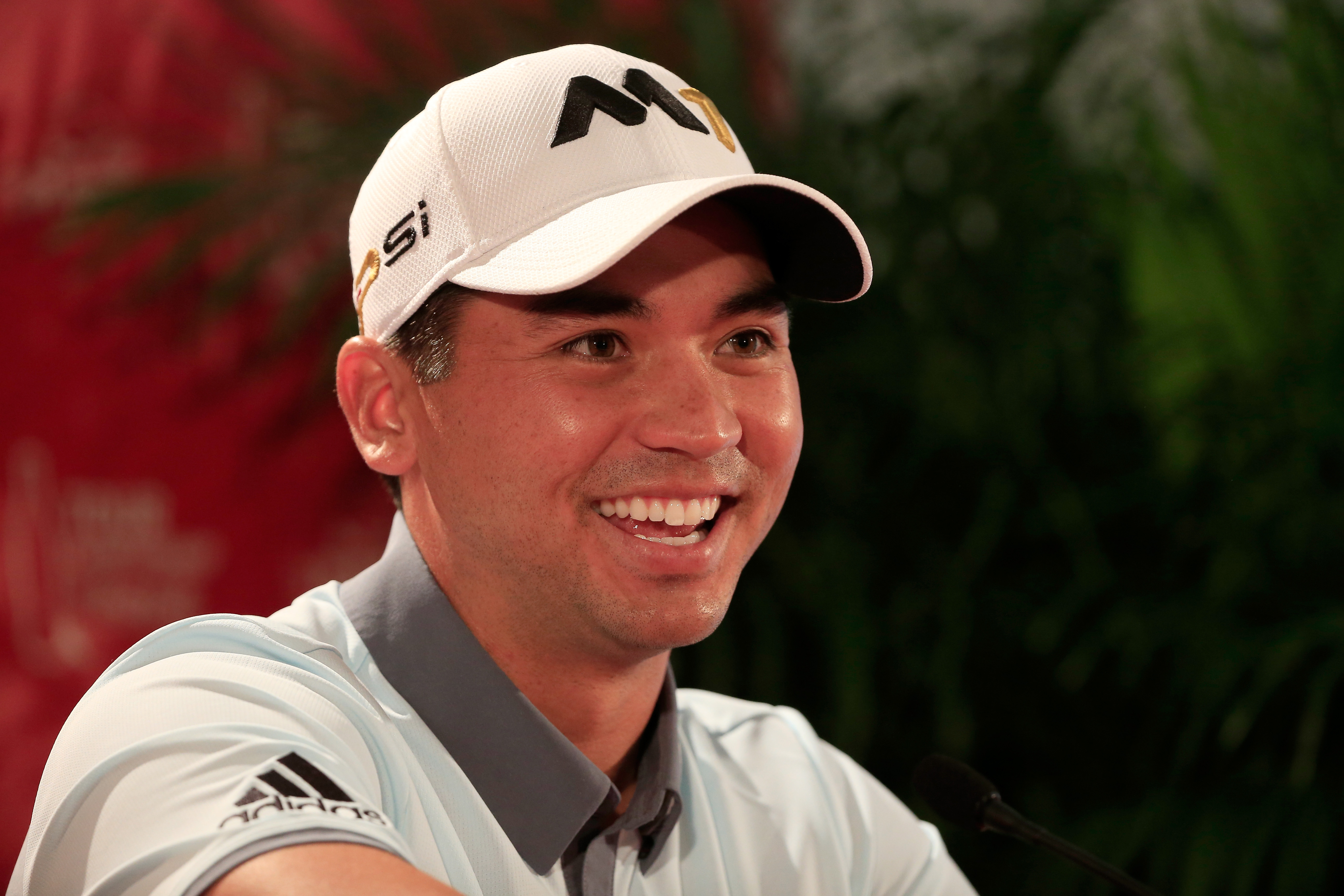 Dyson would pick Jason Day as his 2015 player of the year (Photo: Getty Images)