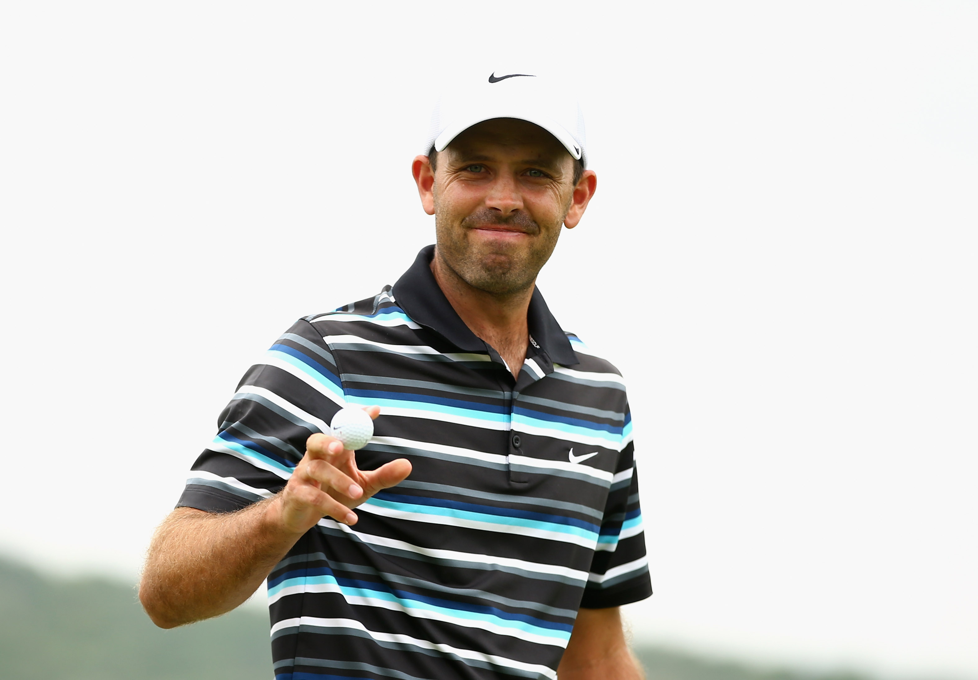 Schwartzel owns a plane and a helicopter (Photo: Getty Images)