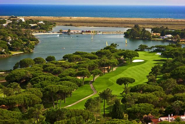 Quinta do Lago's South course is an Algarve gem