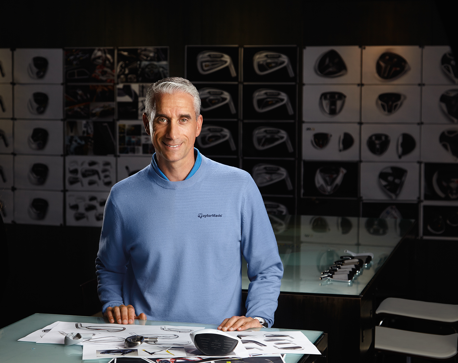 TaylorMade CEO interview: '9 of top 12 players use M3/M4 - only five are contracted'