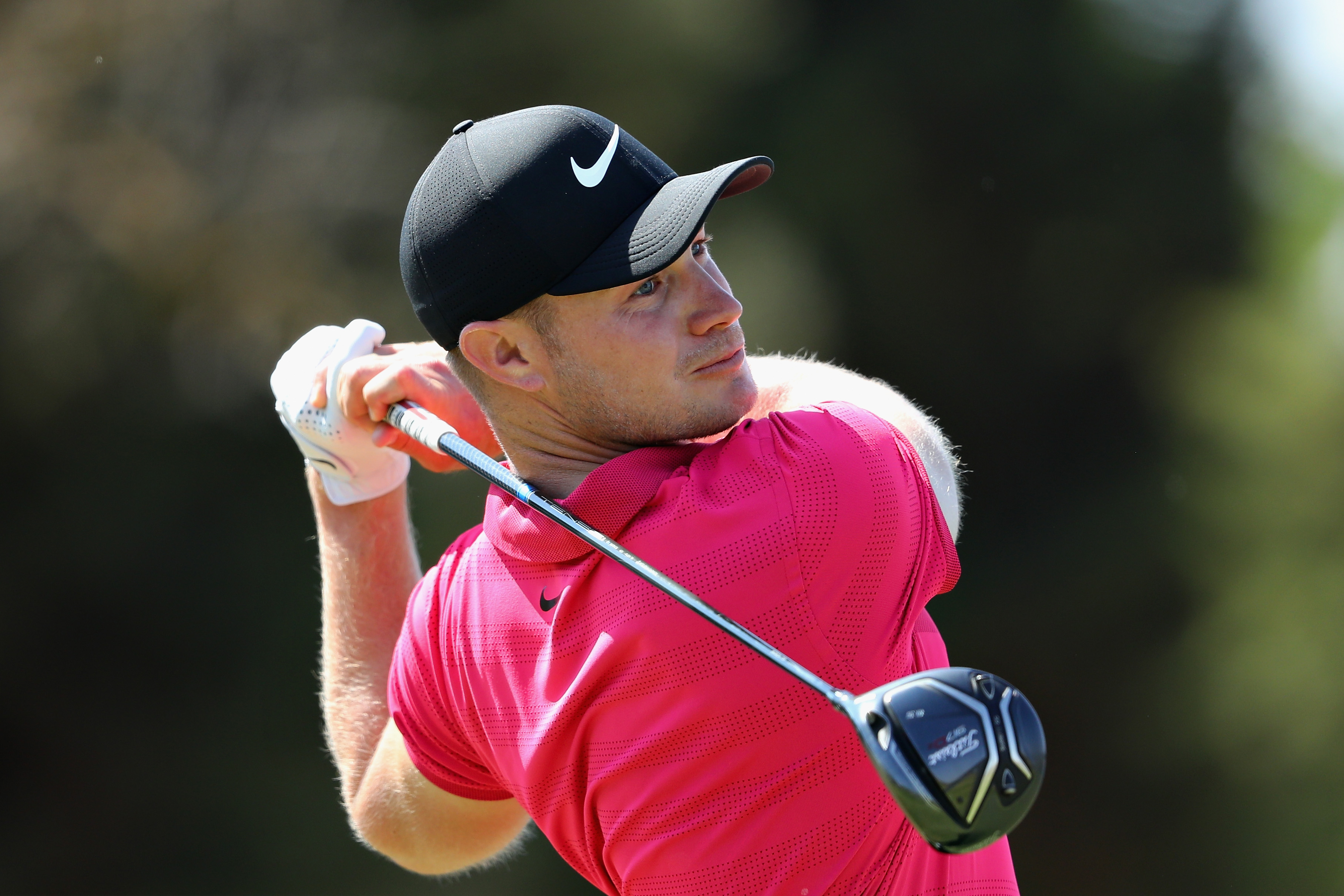 Oliver Fisher shoots European Tour's first ever round of 59