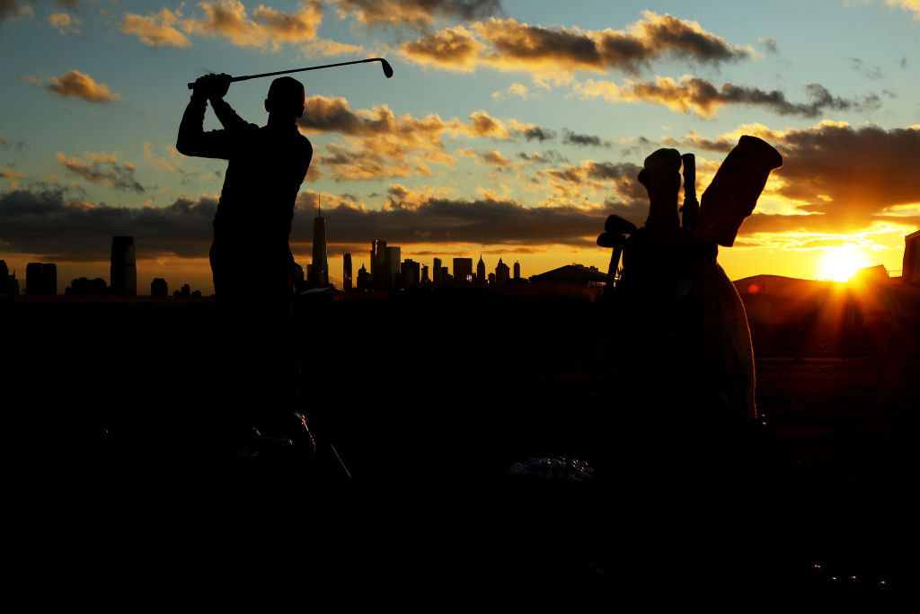 """Tour players come out against """"rollback"""" of golf equipment"""