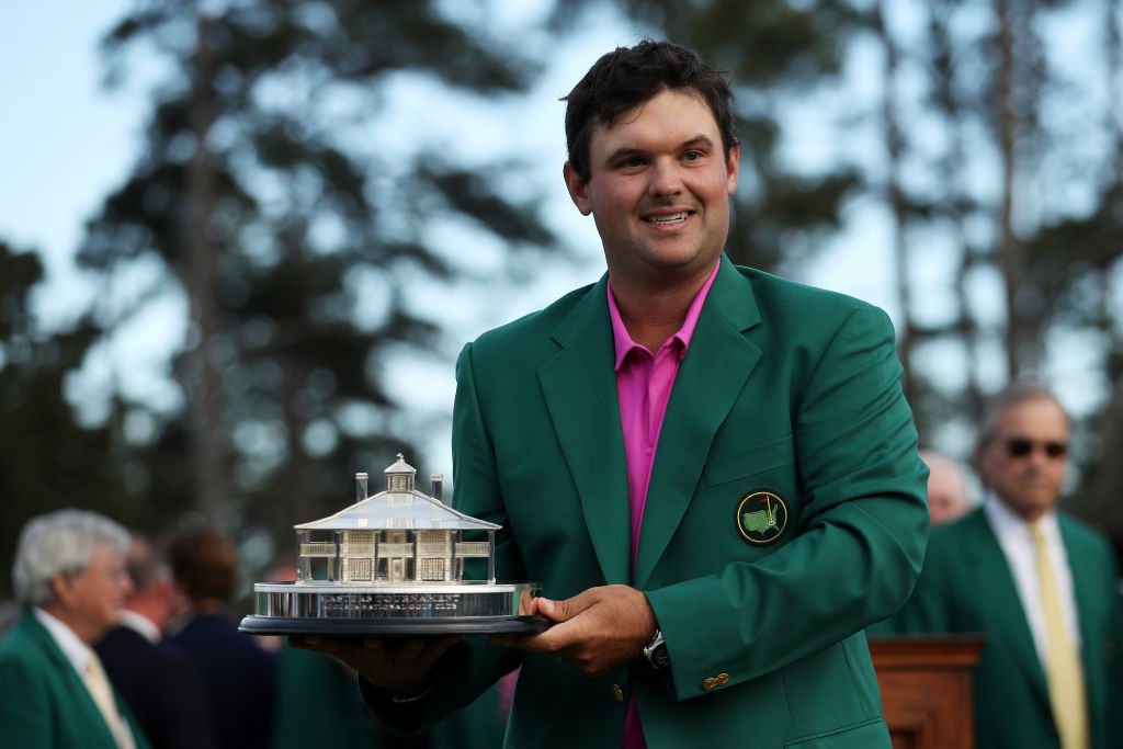 Reed: 'patrons cheering for Rory fuelled my fire'