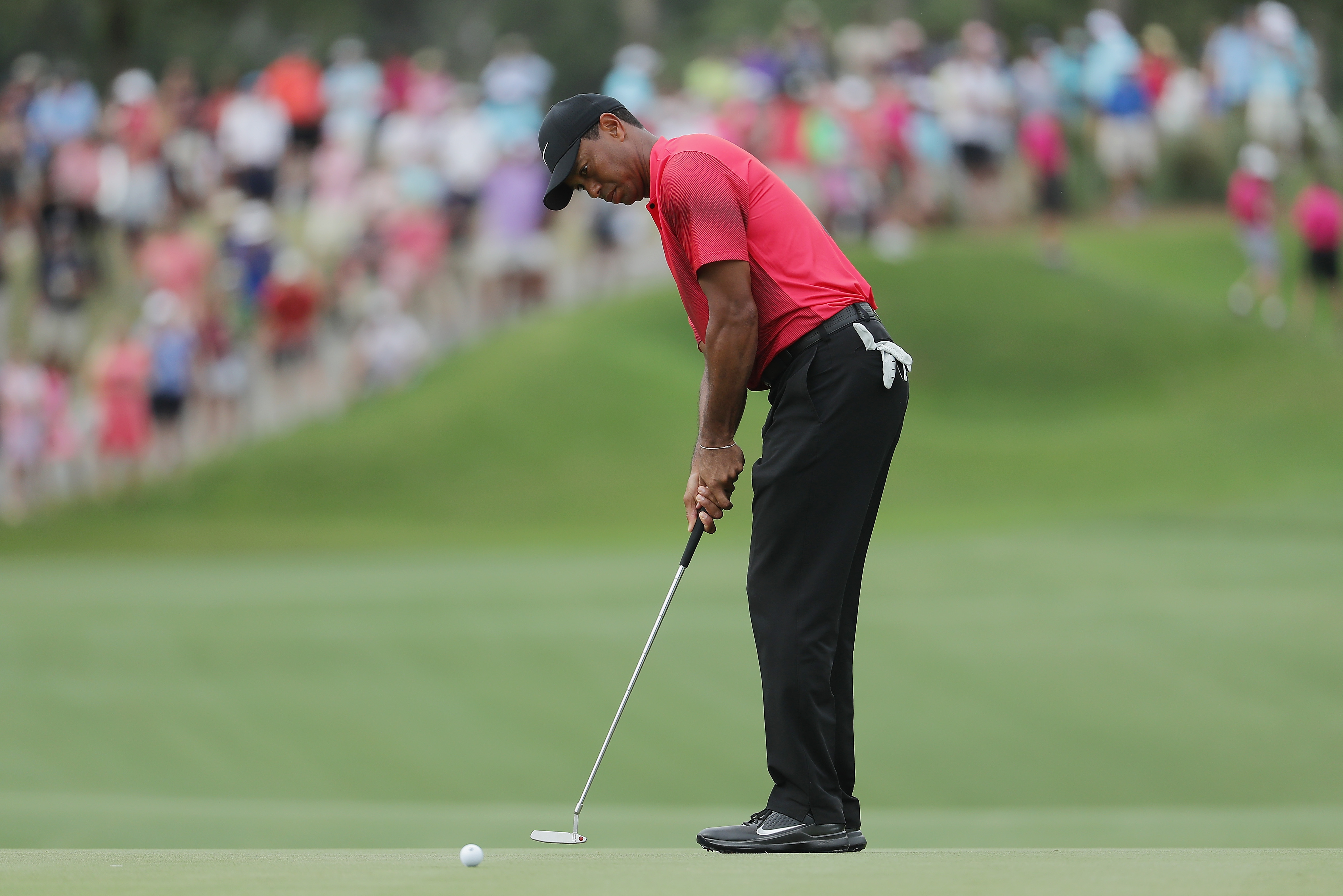 Putting Tips: Surprisingly Simple Drills to Improve Your Putting