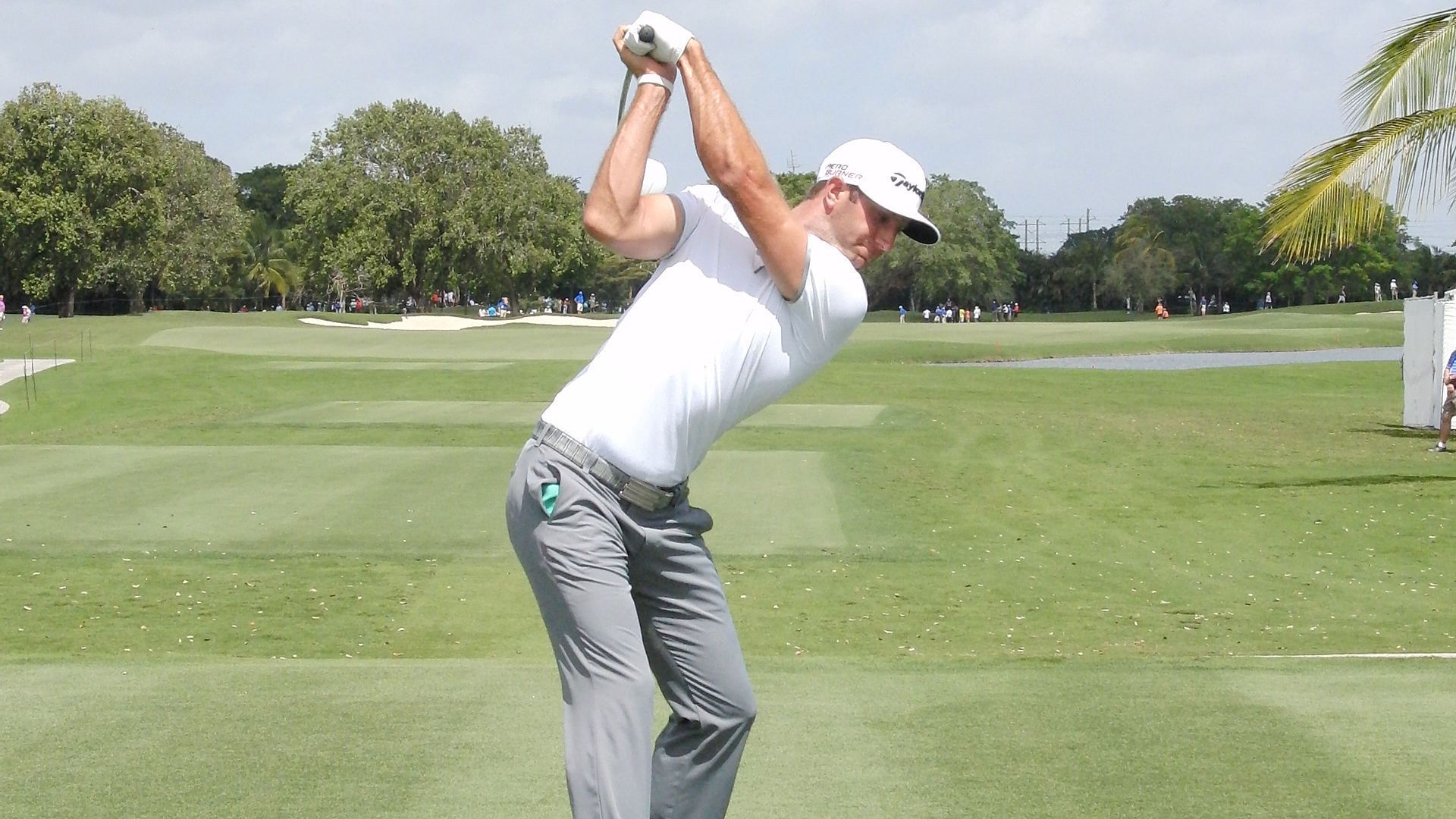 Best Golf Backswing Tips: best beginner golf tips