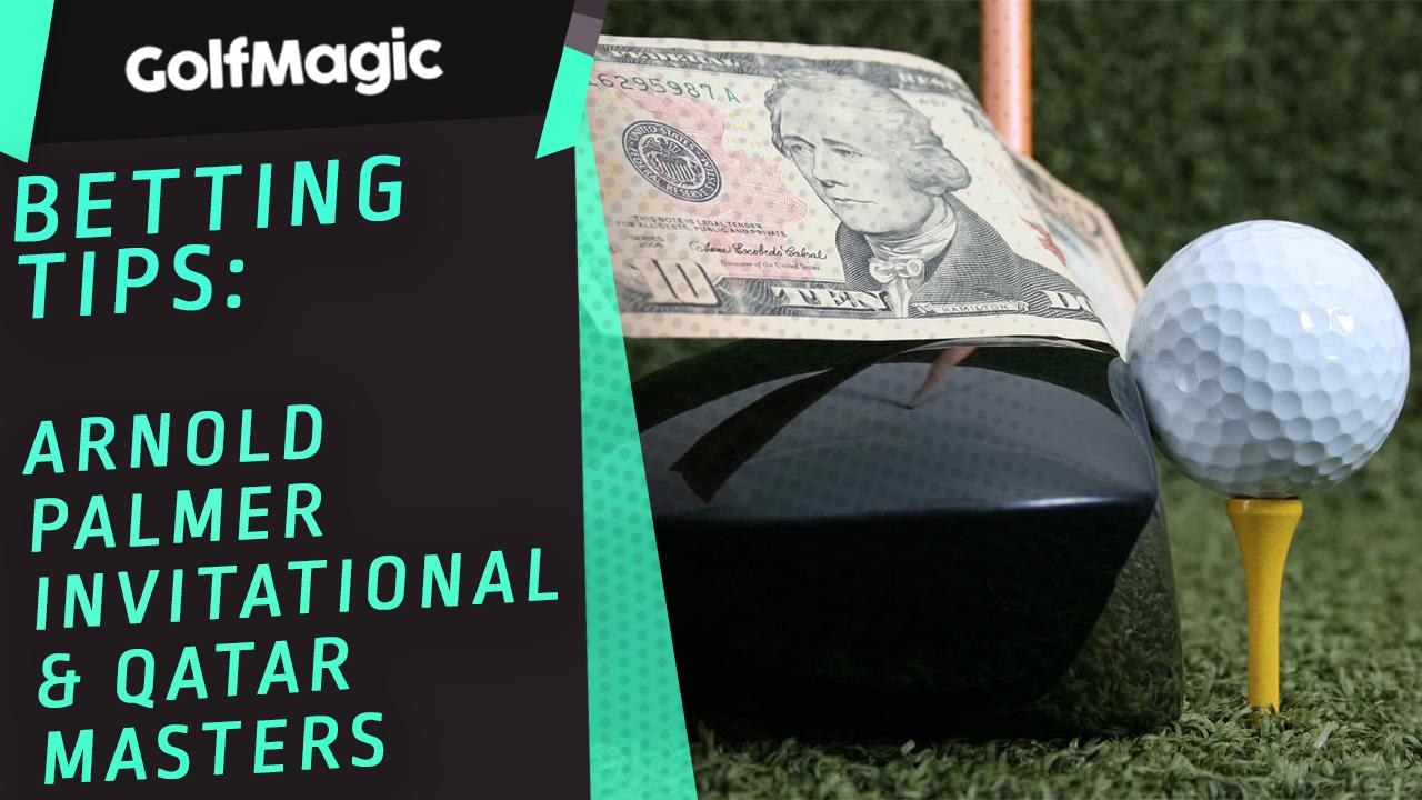 golf betting tips qatar petroleum