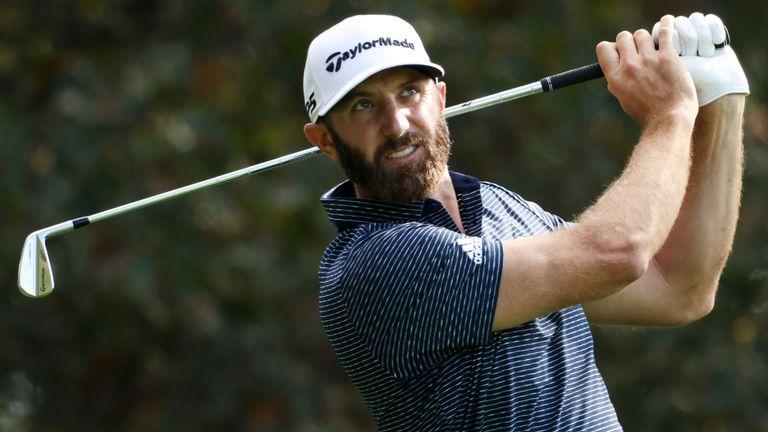 Contribuyente Premisa cartucho  Dustin Johnson adidas Golf apparel and shoes: how to dress like The Masters  champion | GolfMagic