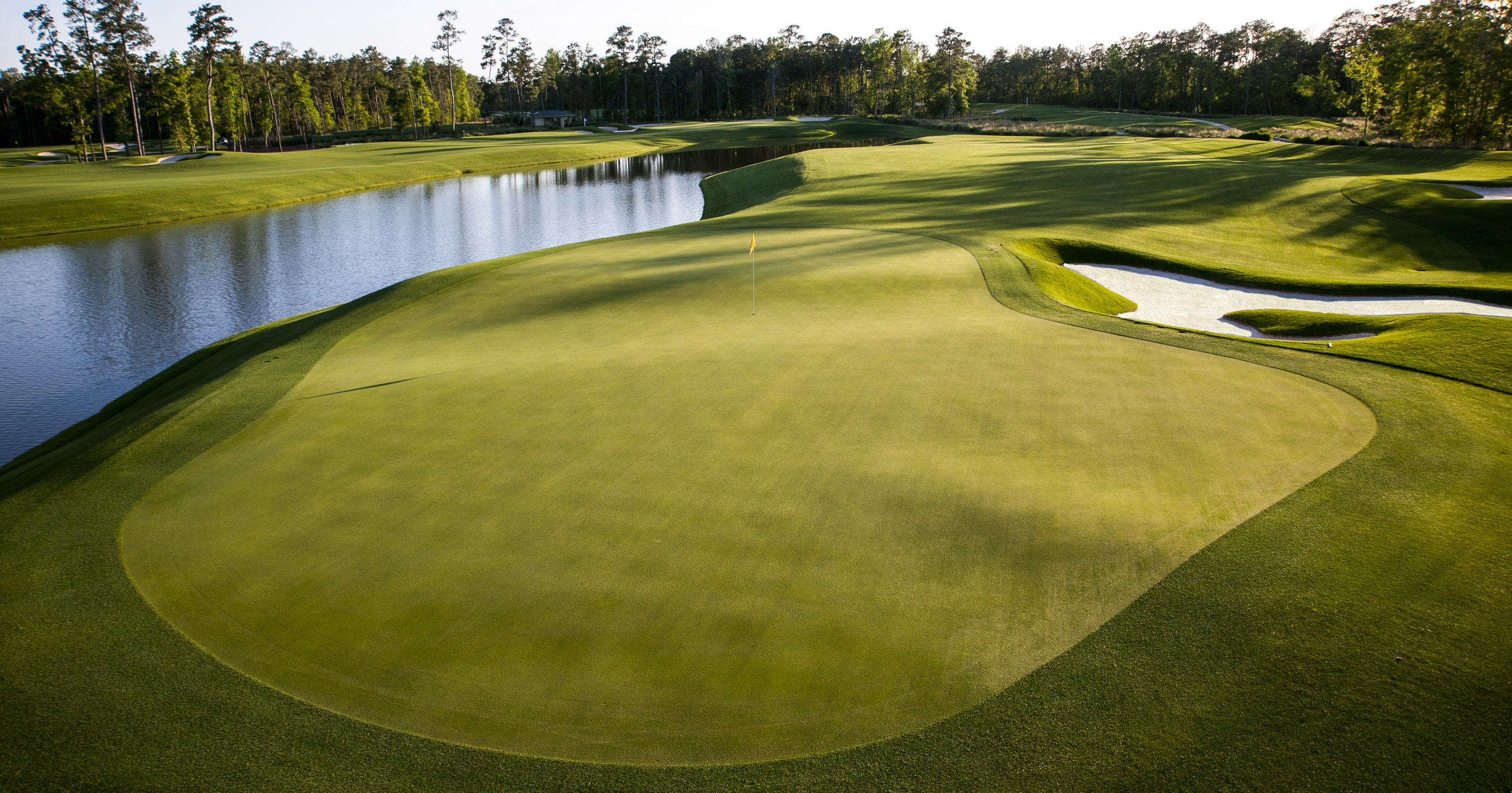 Houston, we have a problem! PGA Tour event could be about to go under... | GolfMagic