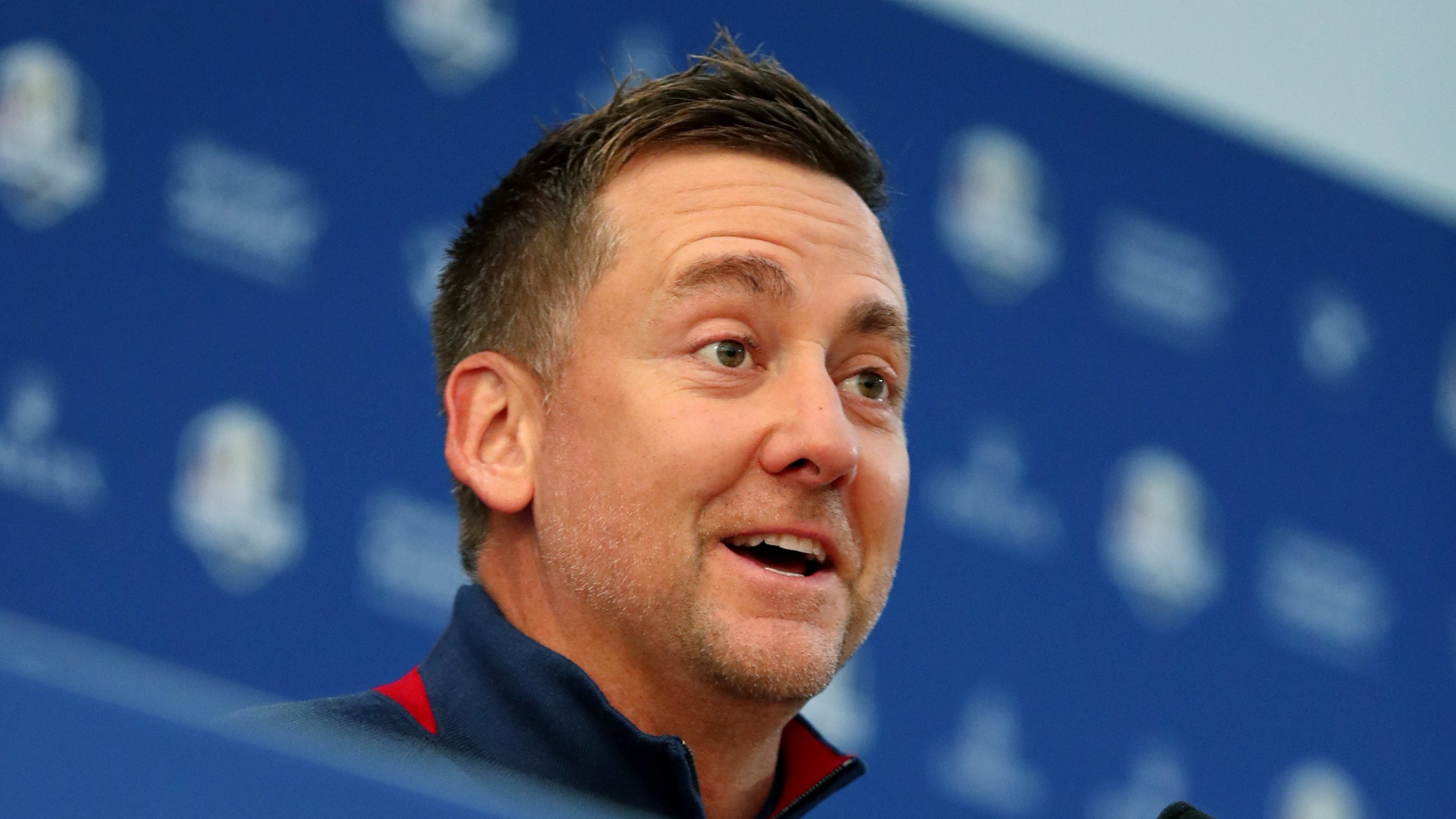 Team Comes First For European Ryder Cup Talisman Ian Poulter Golfmagic