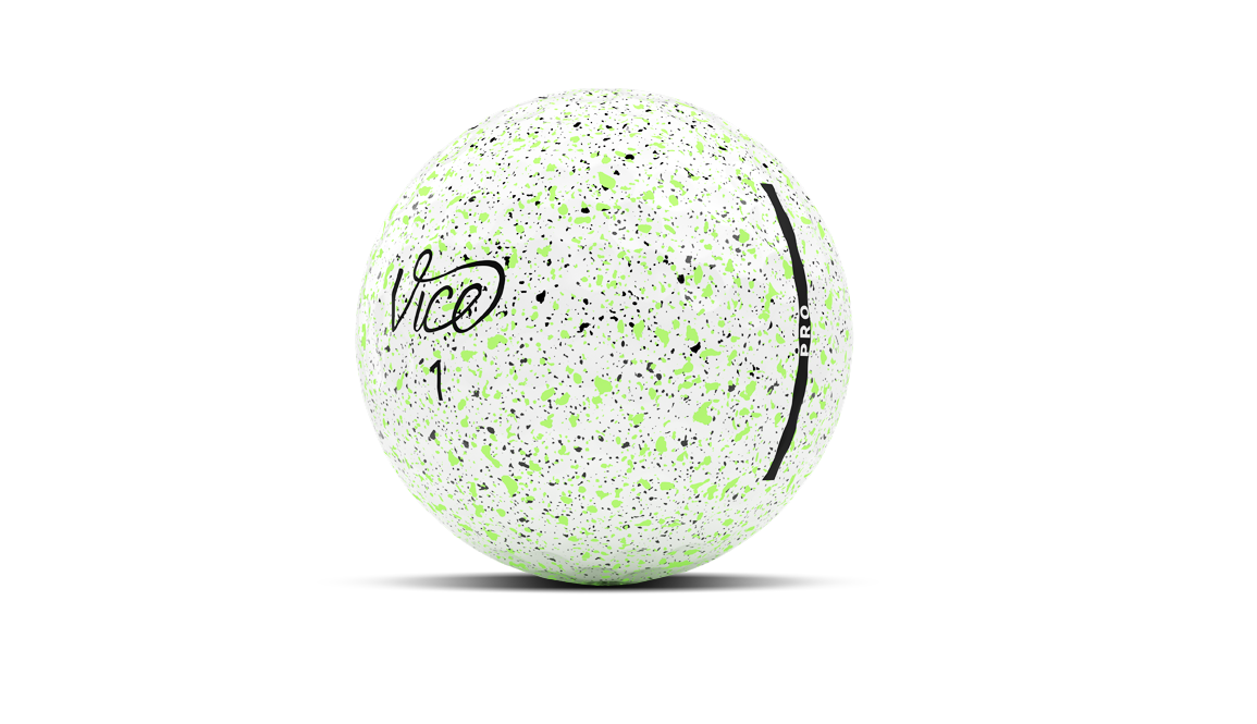 Vice Golf launches colourful Pro DRIP golf ball line | GolfMagic