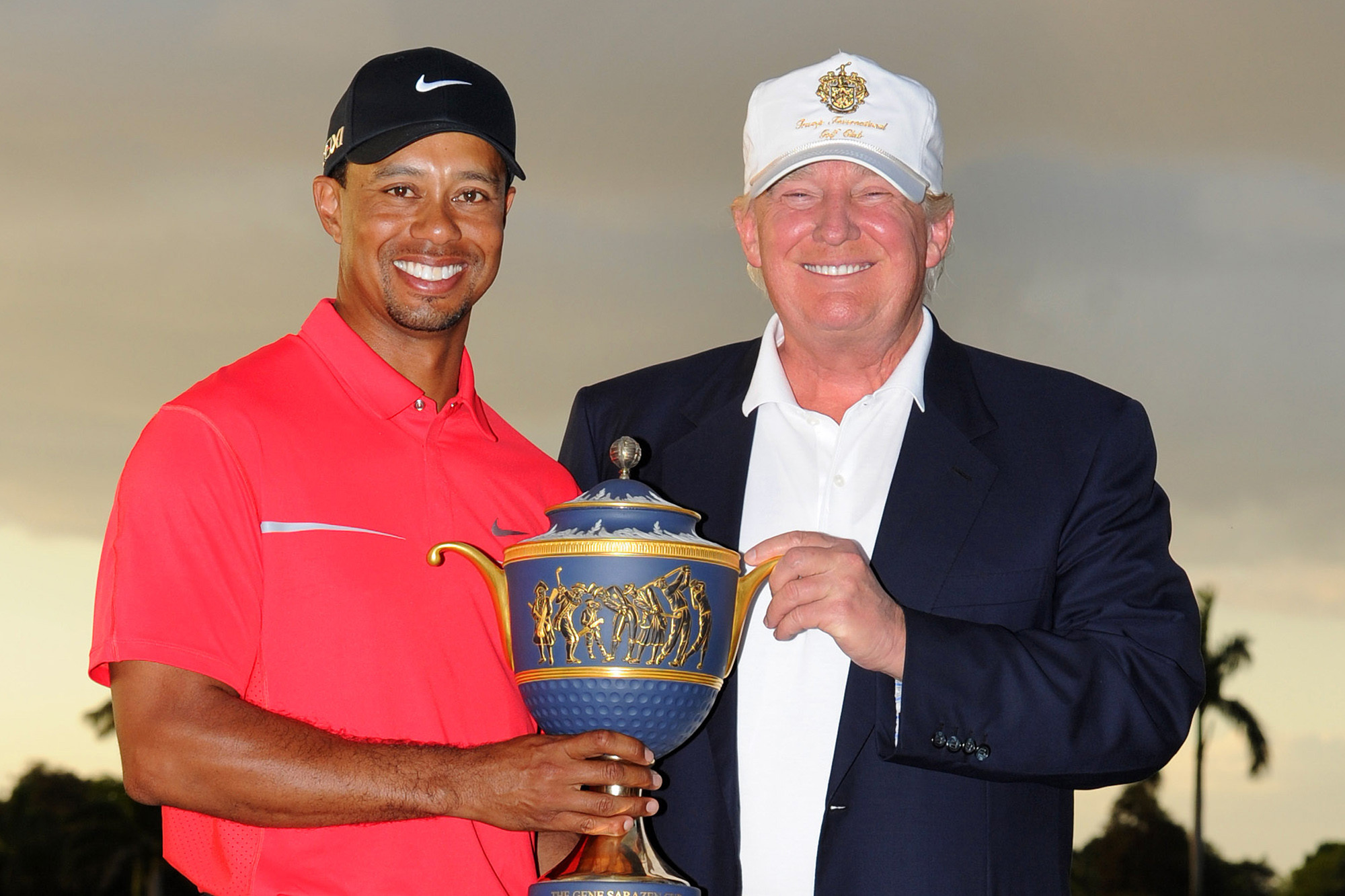 Trump National gets green light to host PGA Tour sanctioned event