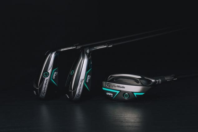 TaylorMade GAPR Review: Lo, Mid and Hi