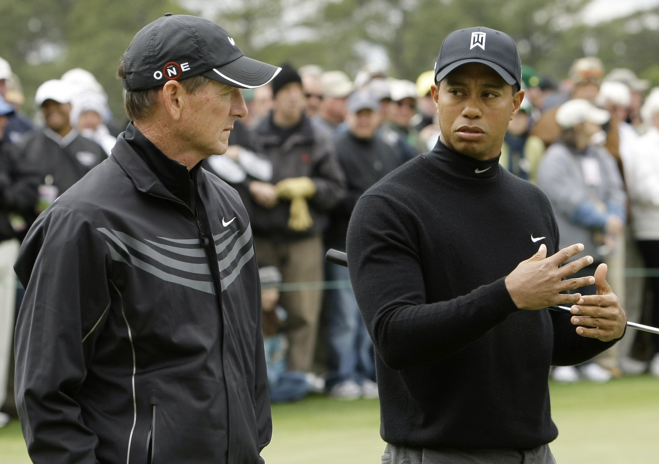 """Golf coach Hank Haney BLASTED for """"Korean"""" comment at US Women's Open"""
