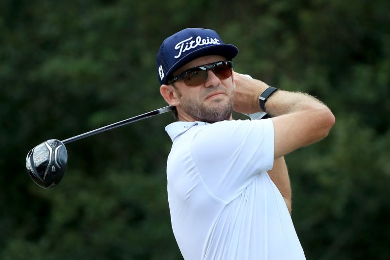 The BIGGEST drives of the PGA Tour season, and the drivers used