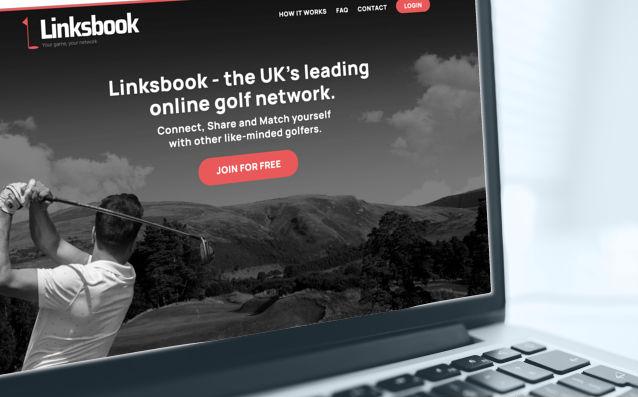Linksbook golf platform gives golfers focus as restrictions ease