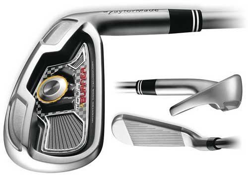 TaylorMade adds Tour Burner Irons | GolfMagic