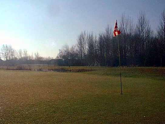 Abbey Hill Course Review
