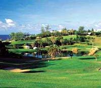 Free golf on the Algarve!