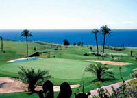 Seve's Tenerife creation