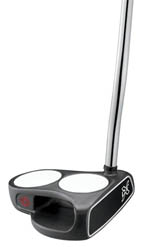 Now three Nike putters