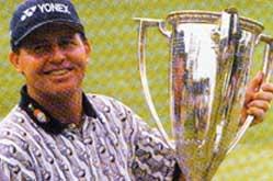 Hoch: Honest man of golf
