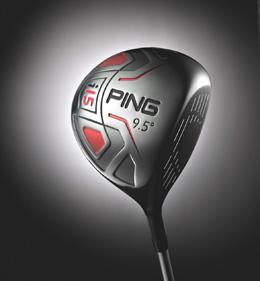 Ping G15 driverr