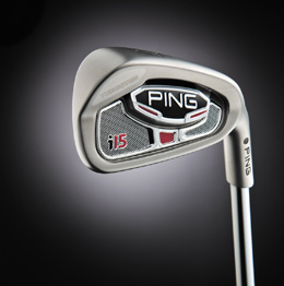 Ping reveals latest G15 and i15 clubs