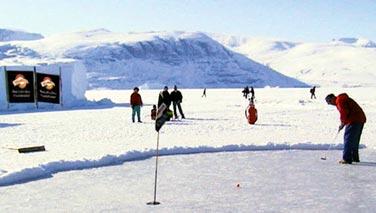 World Ice Golf Championship