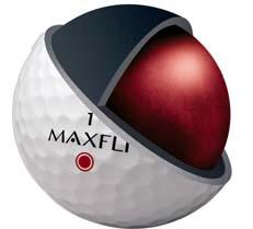Woosie launches Maxfli balls