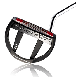 Latest putters from Never Compromise