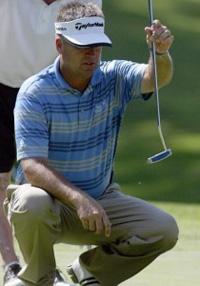 open golf 2009