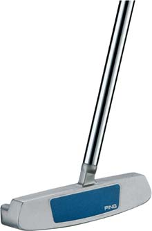 Ping's latest putter launch