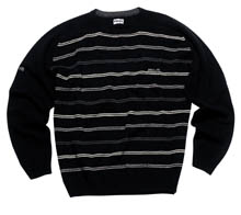 Ping collection reveals stylish sweaters
