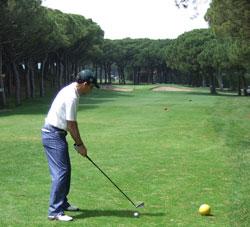 Costa Brava golf
